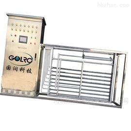 GR-MQ紫外线污水消毒系统