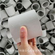 DN15 DN25 DN40 DN50陶瓷拉西环填料价格表