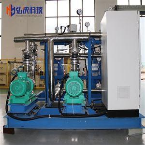 宁夏板式换热器机组厂家 小区供暖