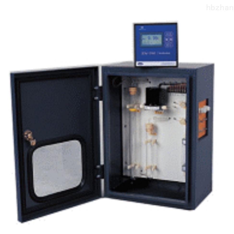 新款防爆氢分析仪