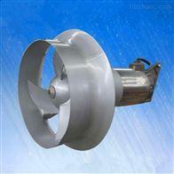QJB冲压式不锈钢潜水搅拌机