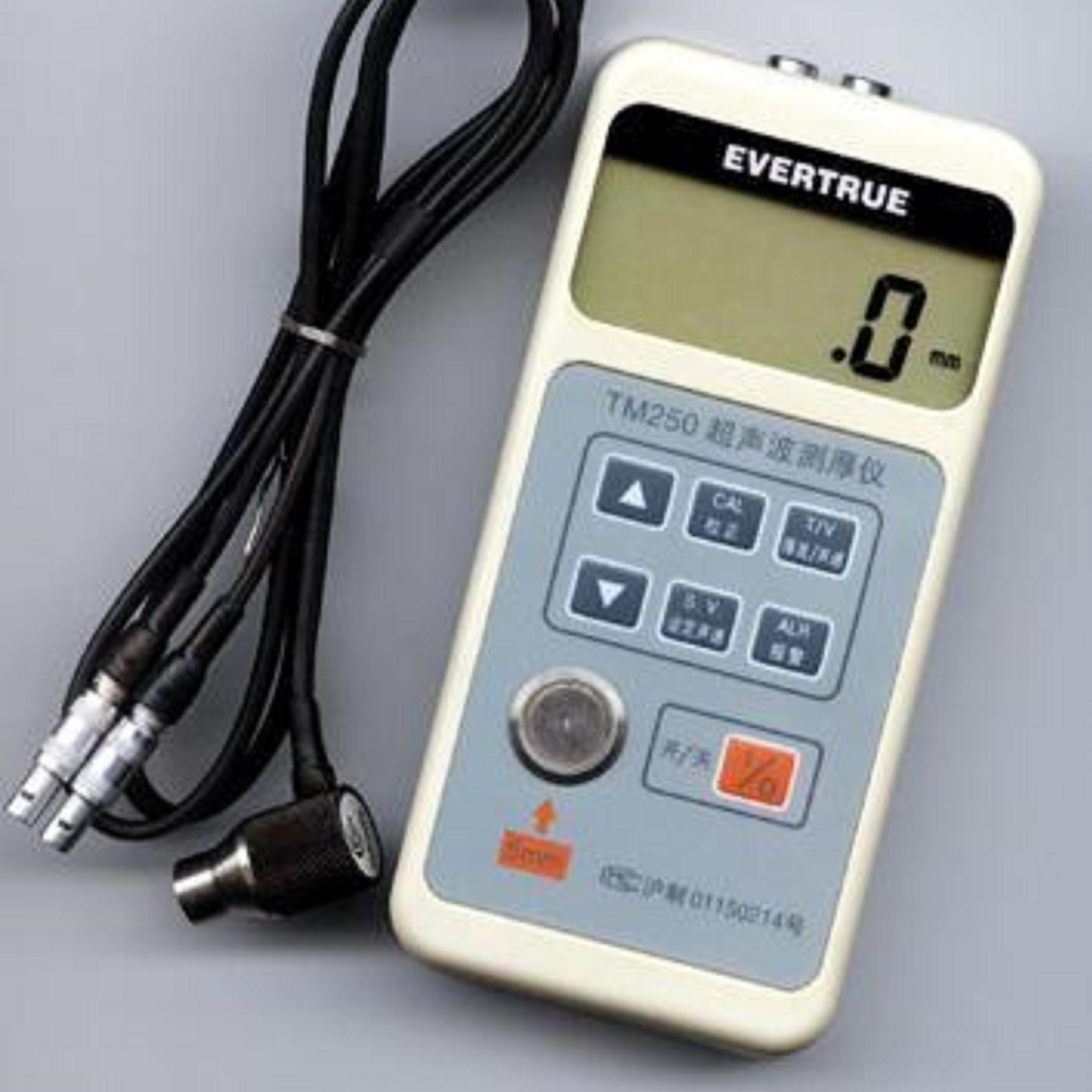 声波测厚检测仪