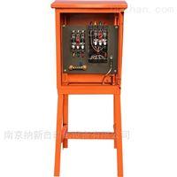 南京工厂定制三级配电箱