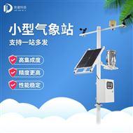 JD-QC8田间小气候观测仪
