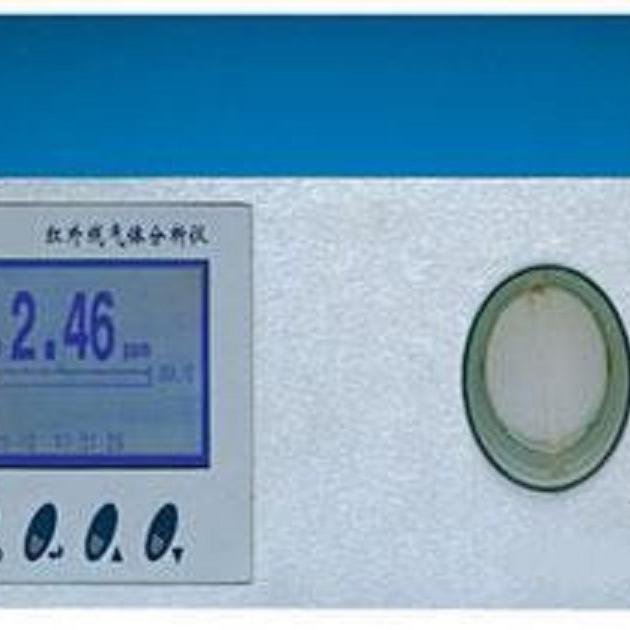 红外气体分析仪FZ-EN-308