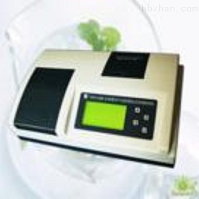 残毒快速检测仪FZYN-308S