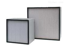 无尘室无菌室维护保养初中高效过滤器更换