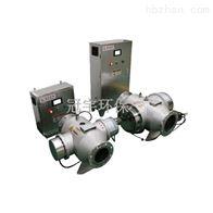 GYZ饮用水中压紫外线消毒设备OEM厂家