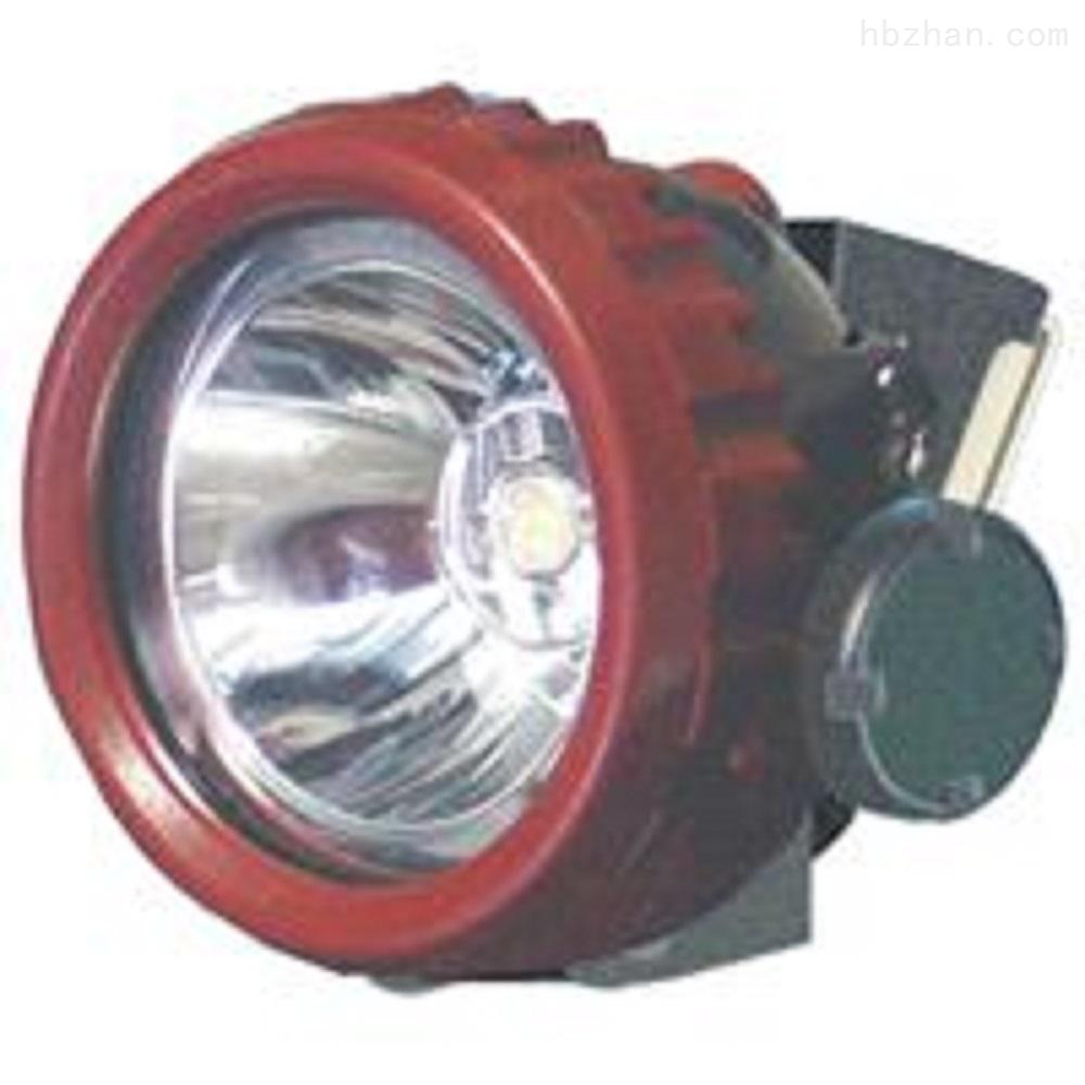 一体式微型矿灯头灯