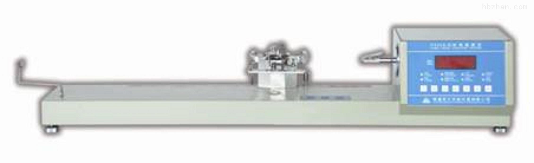纱线捻度仪TYC-Y331A+