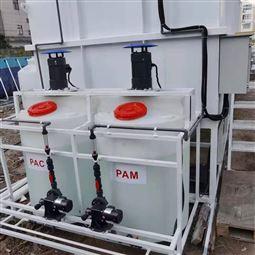 土壤修复污水处理设备 废水回收装置