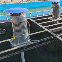 潍坊土壤修复废水处理厂家