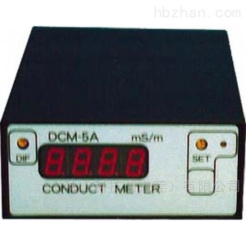 日本fsd电导率指示器DCM-5A