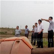 国标200mm水泵抽水孔径20cm夹管浮体