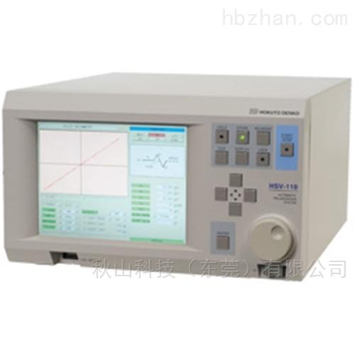 日本北斗电工HD自动极化测试系统 HSV-110