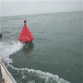 FB700*900河港码头作业区隔离警戒浮标