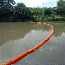 农村河道拦污小型号浮筒