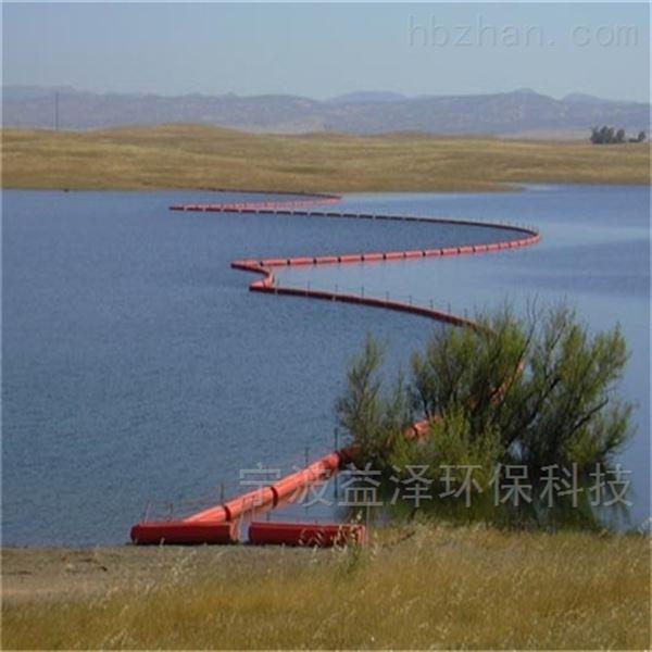 水电站树枝杂草拦截浮筒