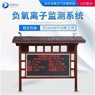 JD-FYLZ负氧离子监测系统厂家
