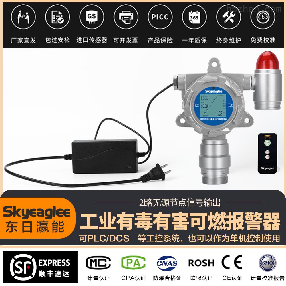 一氧化碳浓度传感器