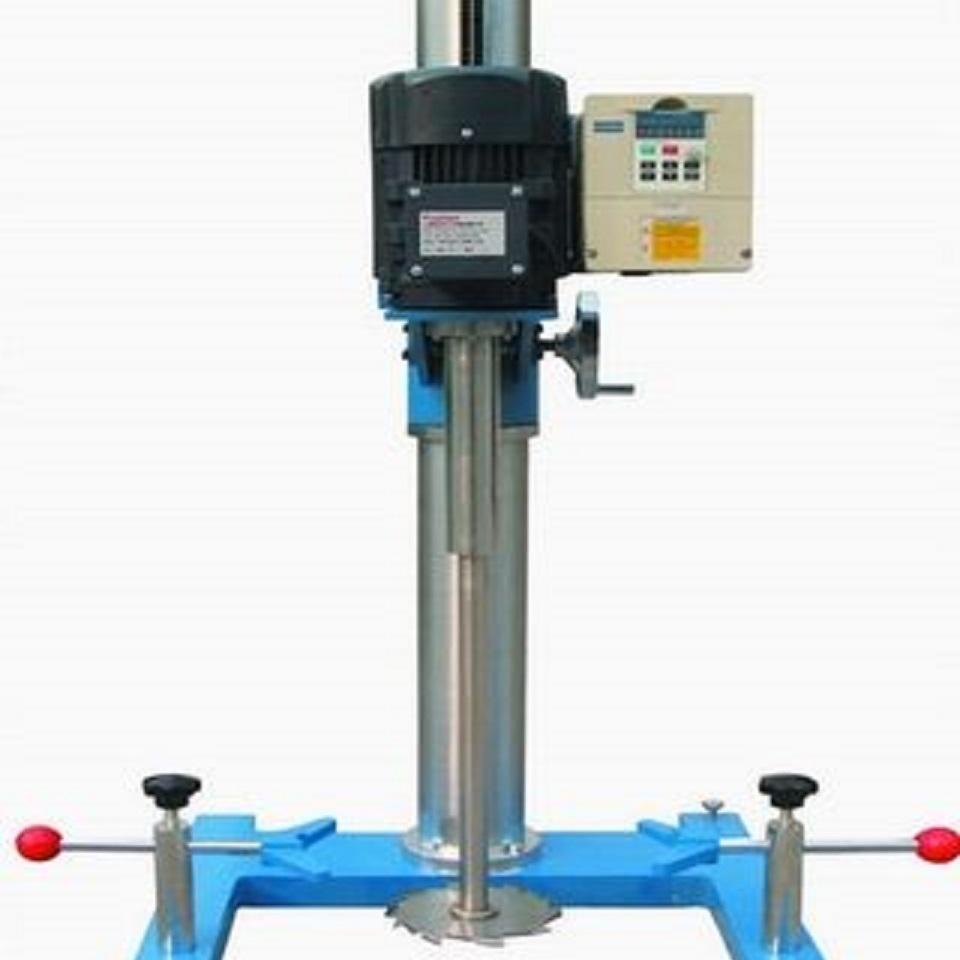 搅拌分散多用机JYC-WJ1.1