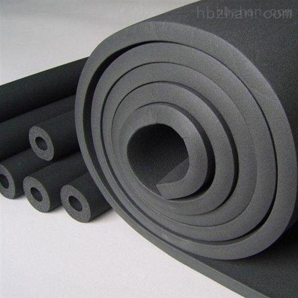 橡塑保温板 不干胶B级板材