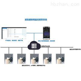 BD-200A液氮液位监控仪