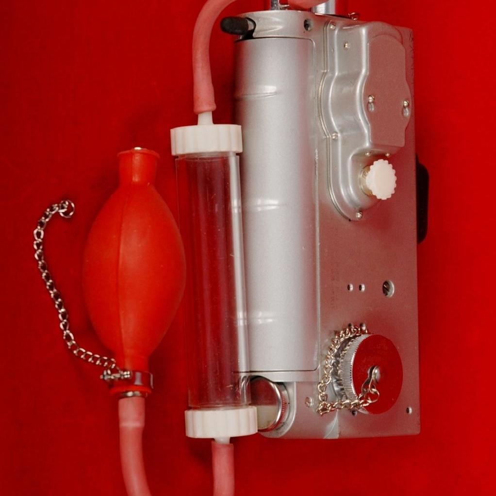 光干涉甲烷测定仪