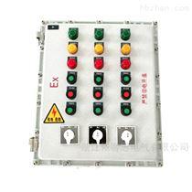 BZC85防爆按钮箱