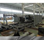 大吨位卧式液压伺服拉力试验机