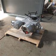 DZB120-24智能一体化防爆电动执行机构