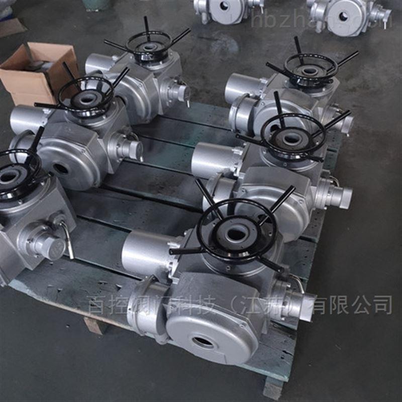 Z60防尘防水户外型电动装置