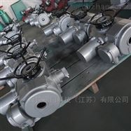 DZW10-18E普通开关型多回转阀门电动装置