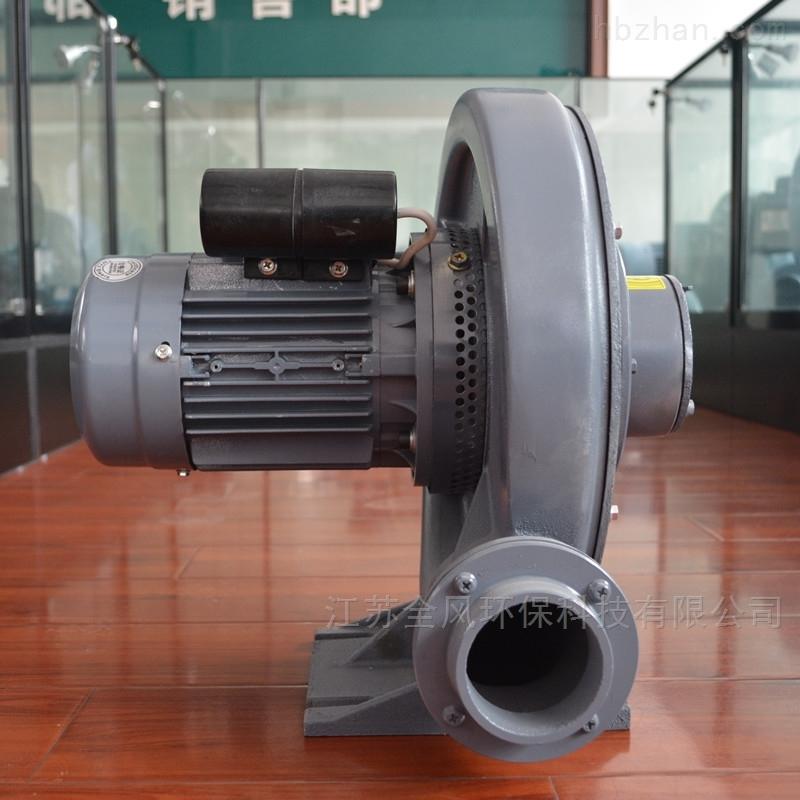 中国台湾全风PF100-05直叶式鼓风机批发