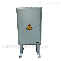BXMD立式碳钢防爆配电箱定制