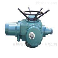 DZW5-12EZ60防尘防水户外型电动装置