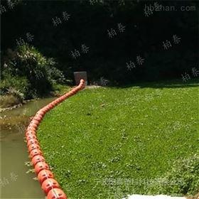 FT200*1000柏泰自浮式配套水电站拦污浮筒