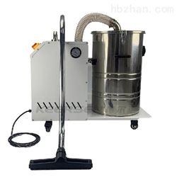 低噪音金属粉尘收集吸尘器