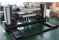 RTM-2000 树脂传递模塑成型设备