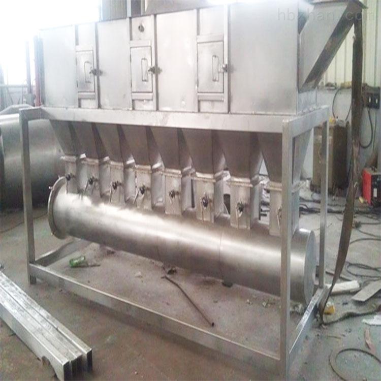 丙烯酸沸腾干燥机报价