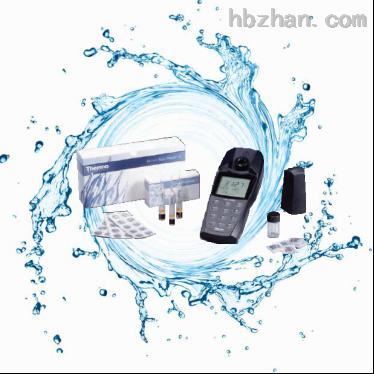 AQ4000 精密防水型便携式多参数水质分析仪