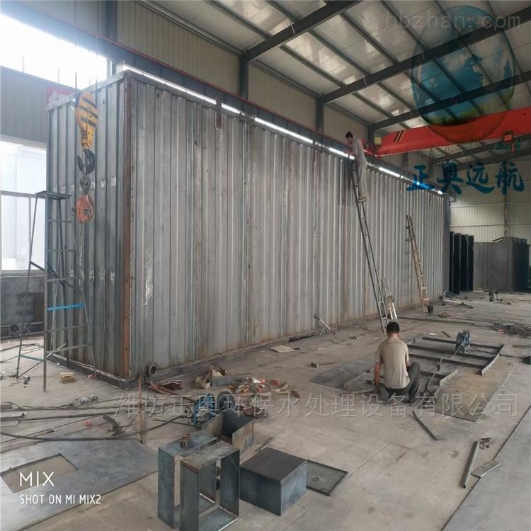 三亚卫生院污水处理设备-质量保障