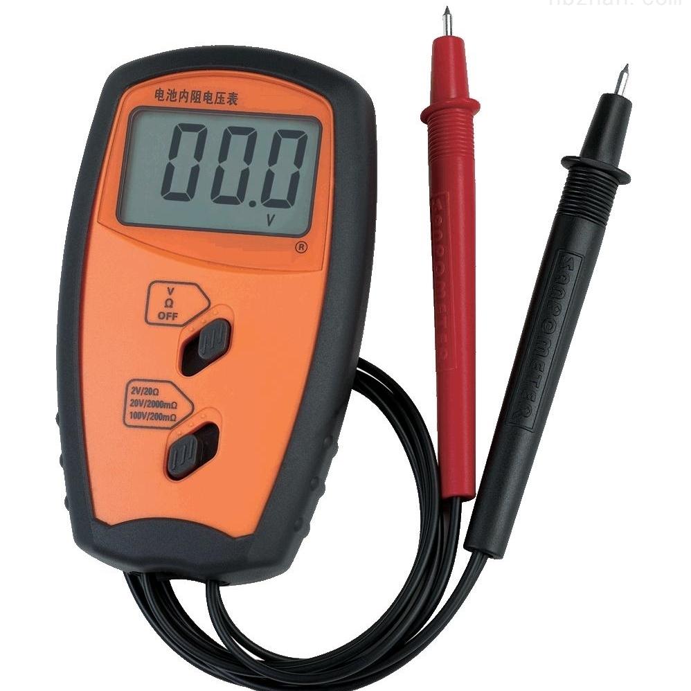 电池内阻电压表DC-SM8124