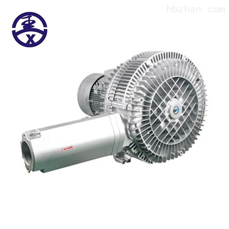 负压包装漩涡风机 饲料包装高压风机