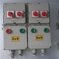 ZBXD51非标防爆控制箱、接线箱定做、接线