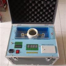 抗干扰绝缘油介电强度测试仪