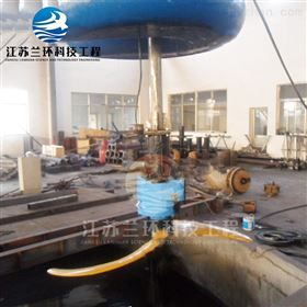 P/LHJ型立式环流搅拌机设备