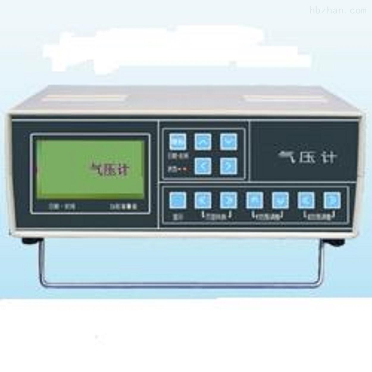 记录式气压计WS-8233