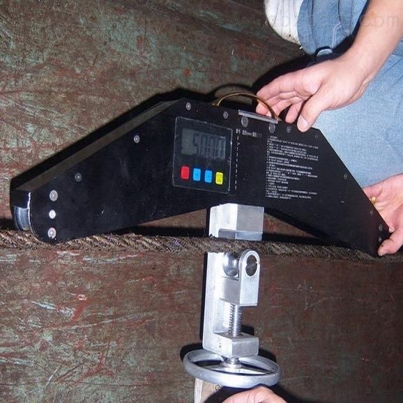 钢索拉力测试仪