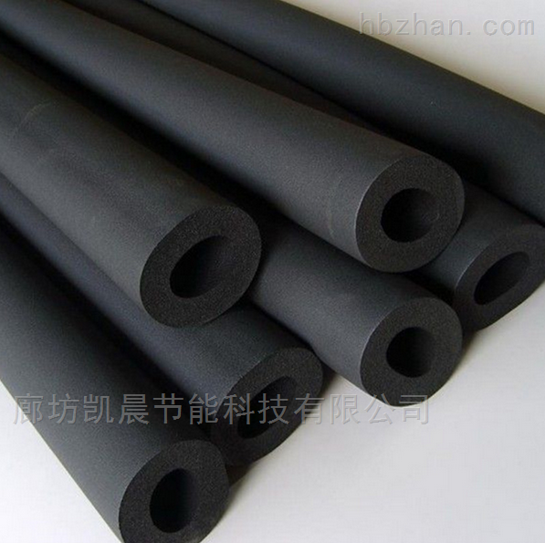 B2级橡塑管保温棉价格低厂家经销商